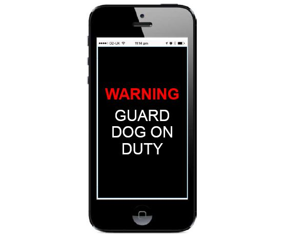Mobile Phone Guard Dog New Analytics Can Make Your Phone a Fraud Watchdog