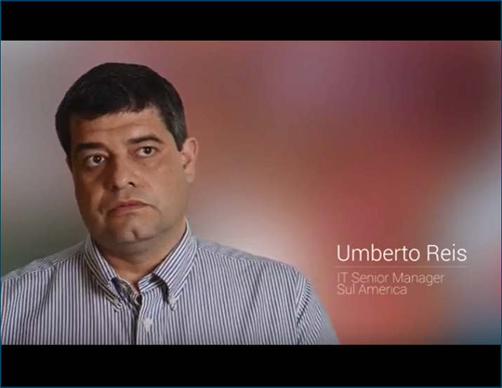 SulAmerica Analytics Video Image