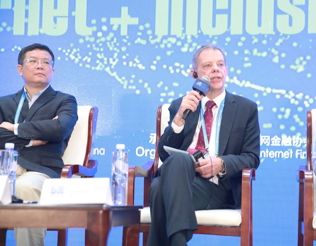 JenningsWuzhenBlog Can the Internet Revolutionize the Finance Industry in China?