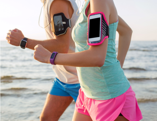 Runners What Does Your Wearable Tech Tell a Cybercriminal?