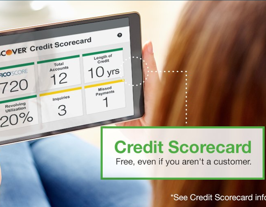 discoverscorecard Financial Health: The Key to the Future of Customer Acquisition