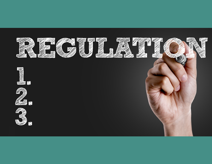 Three Regulatory Themes