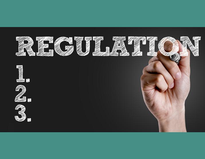 Three Regulatory Themes