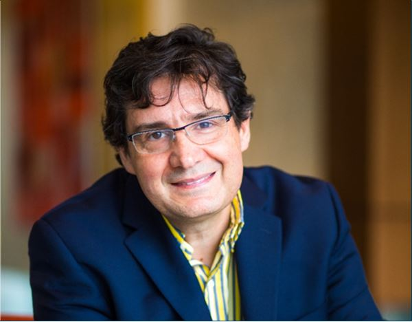 Osvaldo Driollet The Future of Analytics: The Revolution Will Be Unstructured