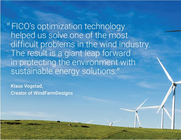 WindFarm Designs image and quote