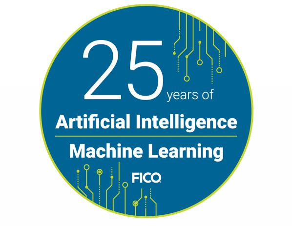 AI 25 Years FICO Machine Learning Explainable AI and the FICO Score