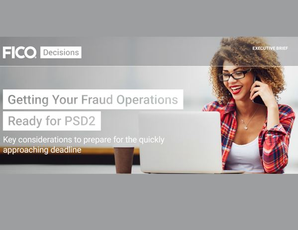 PSD2 fraud brief 3 Reasons to Prepare Your Fraud Operations for PSD2 – NOW