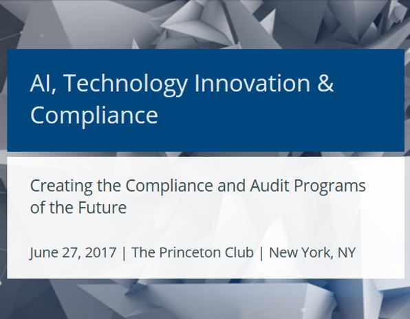 AI Technology Compliance AI – What Chief Compliance Officers Care About