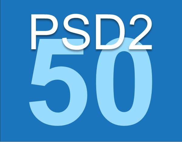 PSD2 logo