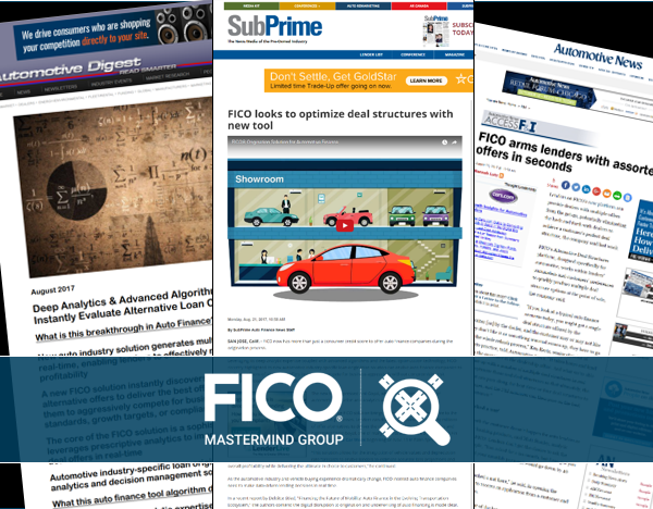 Picture of articles on Auto Finance