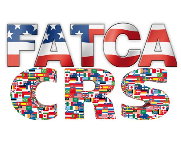 FACTA CRS Reporting Tax Compliance Foreign Tax Compliance Reporting — FATCA vs. CRS