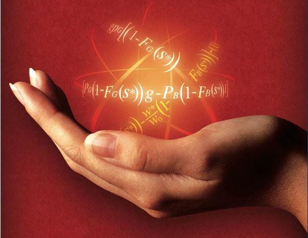 Hand holding algorithms