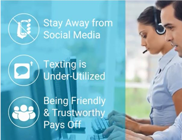 Omnichannel communications collections Does Your Omnichannel Strategy Match What Customers Want?