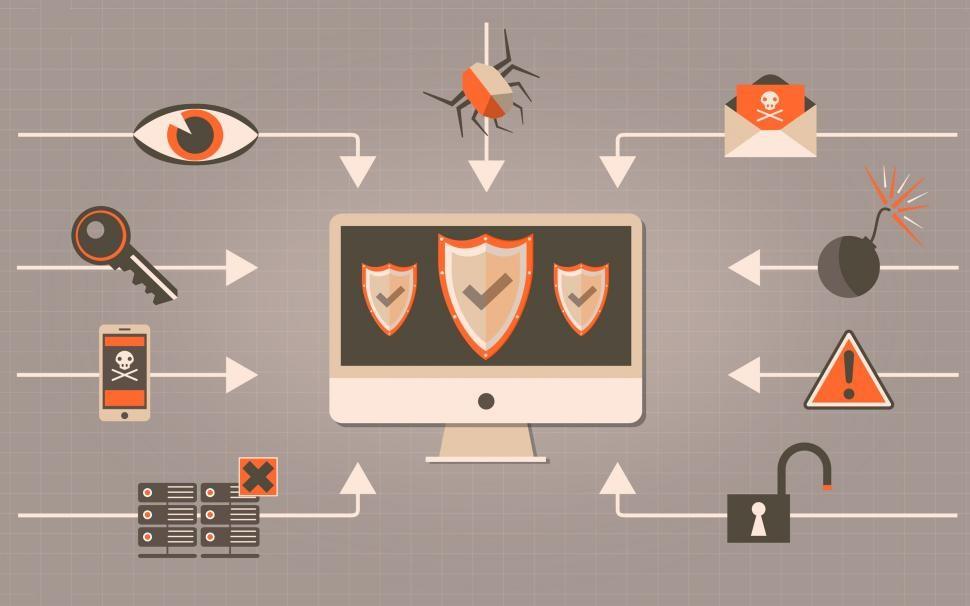 Dark Web 2 ELI5: How Does the Dark Web Work?
