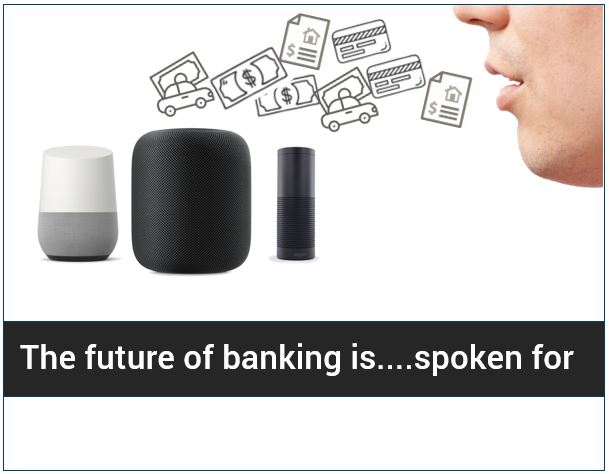 Voice Banking