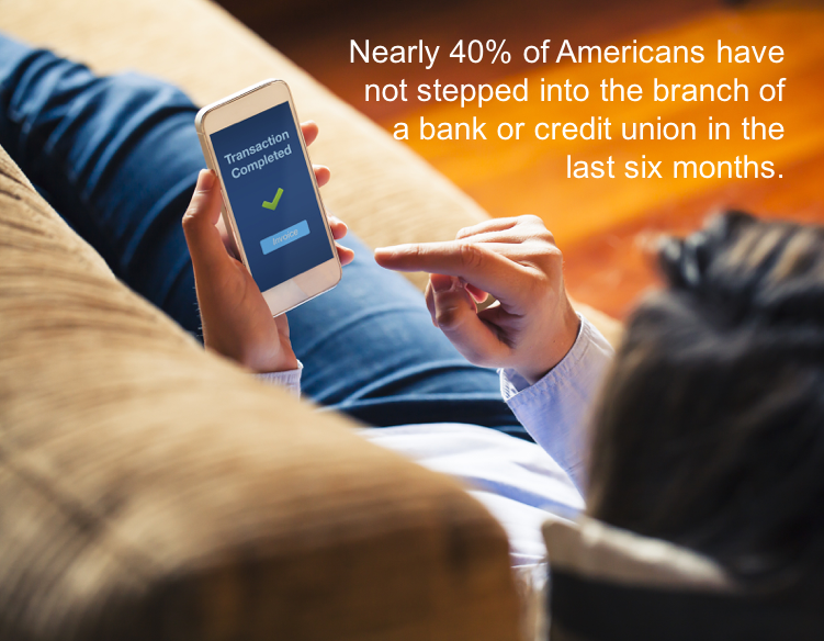 Mobile Banking The Financial Industry's Digital Transformation