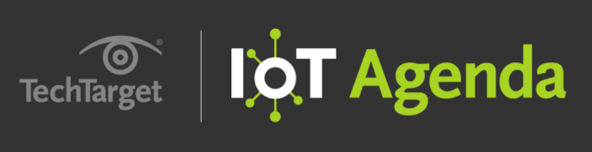 IoT Agenda logo