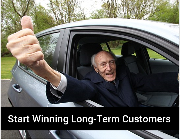 The Indirect Auto Finance Opportunity: Long-Term Customers
