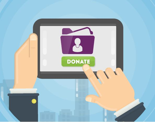 Charities fraud tips Giving to Charity? Don't Donate Your Data to Fraudsters