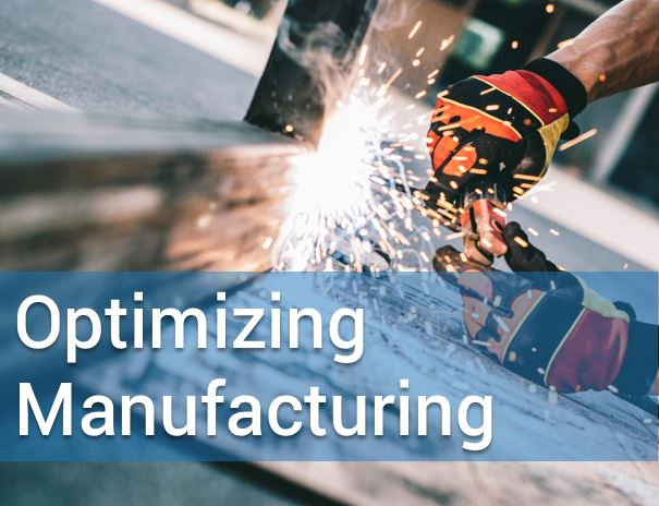 Manufacturing plant image