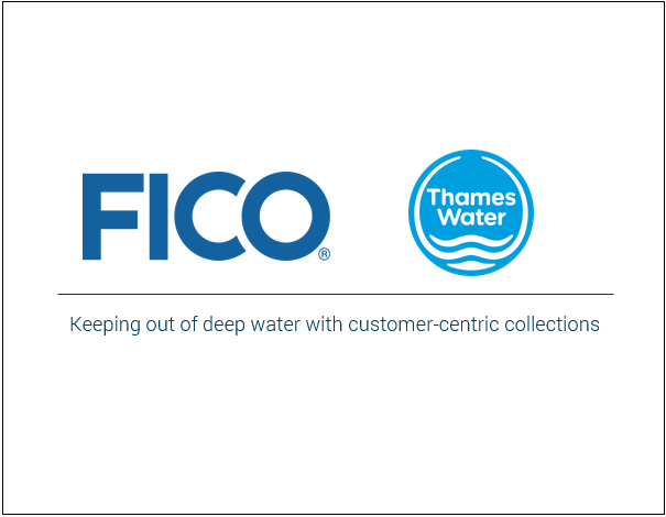 Thames Water Customer-Centric Collections