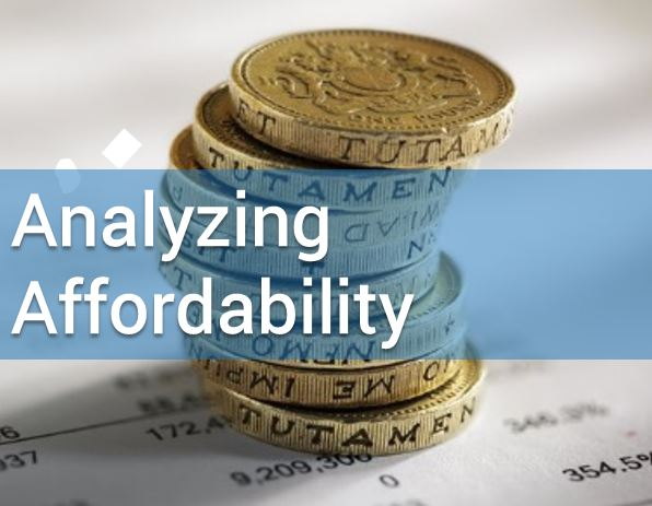 Affordability Risk Analytics Reveal What New Credit UK Consumers Can Afford