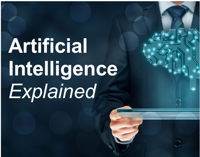 Screen Shot 2018 06 18 at 4.33.19 PM A Guide to Making AI Explainable – Yes, It's Possible!