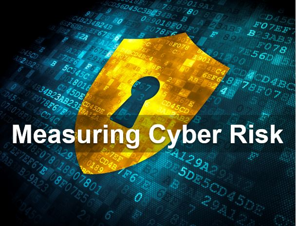 Cyber Risk Measurement Cyber Scores: What Do They Mean?