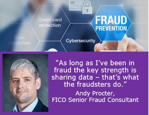 Application Fraud Procter How To Fight Identity Based Application Fraud: Andy Procter