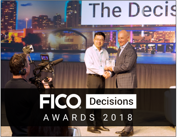 FICO DA2018 1 FICO Decisions Awards 2018 Now Open