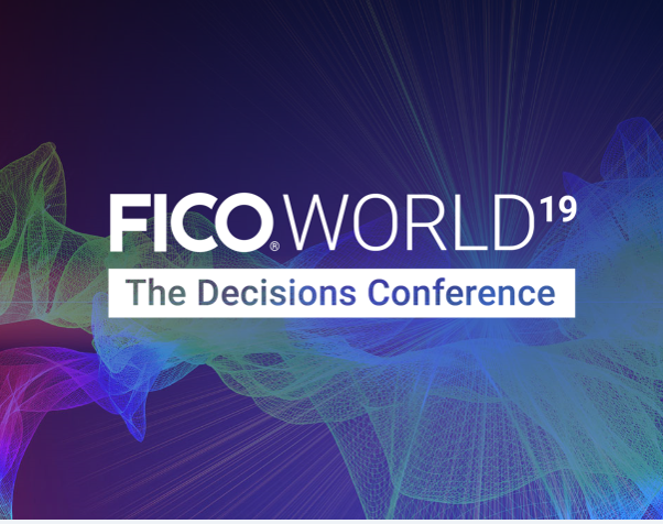 FICO World 2019 Success Stories Wanted for FICO World 2019