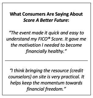 SABF Consumer Response