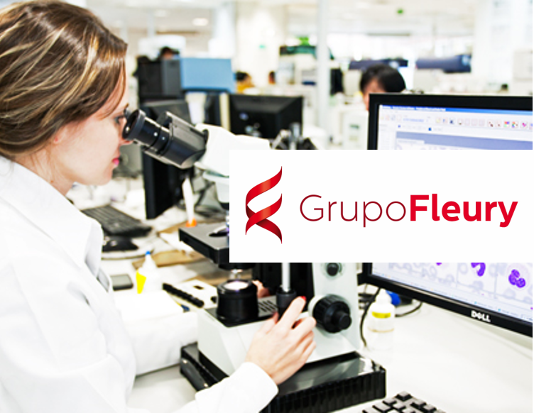 Demand Planning Grupo Fleury Grupo Fleury Streamlines Demand Planning with FICO Platform