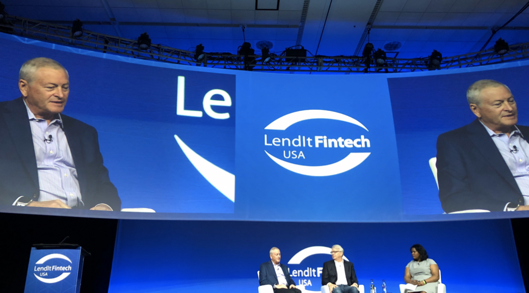 Lendit Keynote Analytic Innovations Using Consumer Permissioned Data Fico
