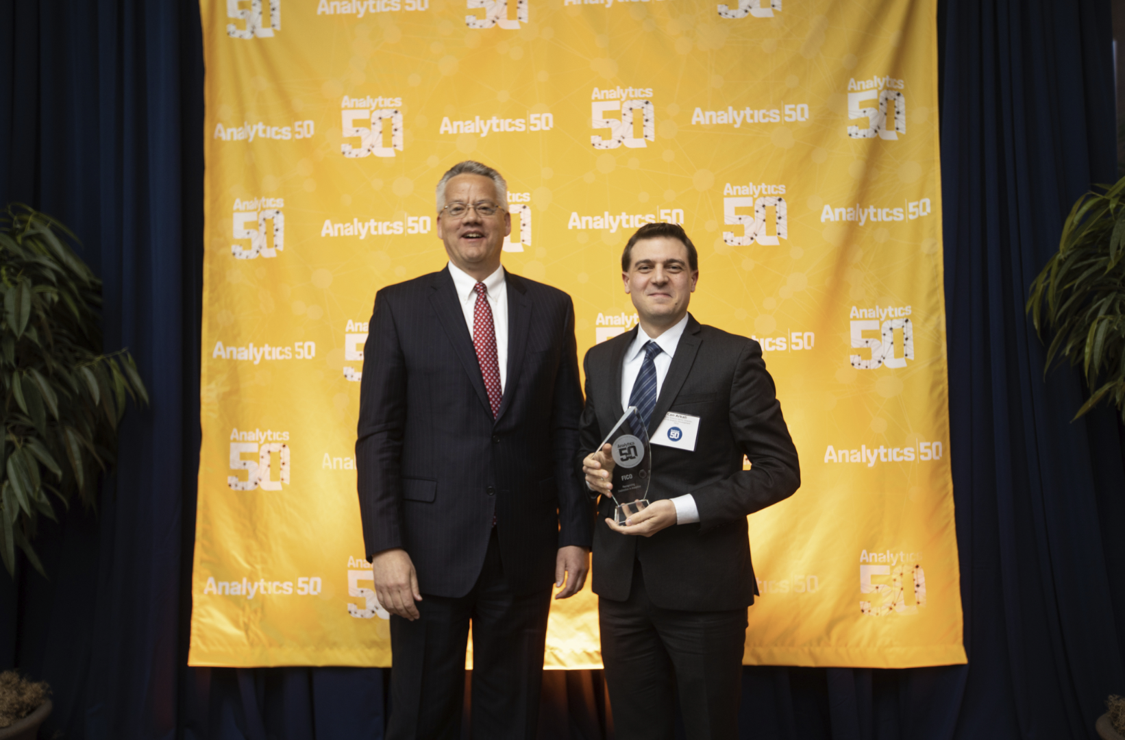 Screen Shot 2019 06 03 at 4.08.51 PM FICO Awarded Drexel LeBow Analytics 50 Award for the FICO Safe Driving Score